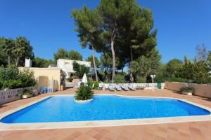 Villa Caliu Ibiza