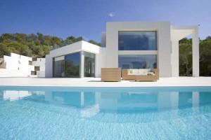 cristal villa ibiza360