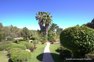 charming house for sale in ibiza
