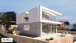 new house talamanca